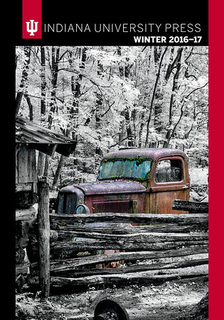 IU Press 2016-17 Winter Catalog