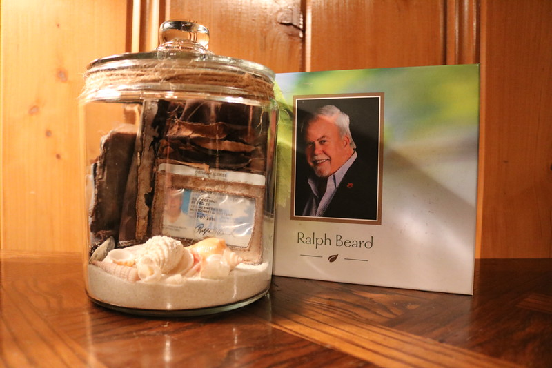 Tribute to Ralph Beard and the 'Wallet Story'