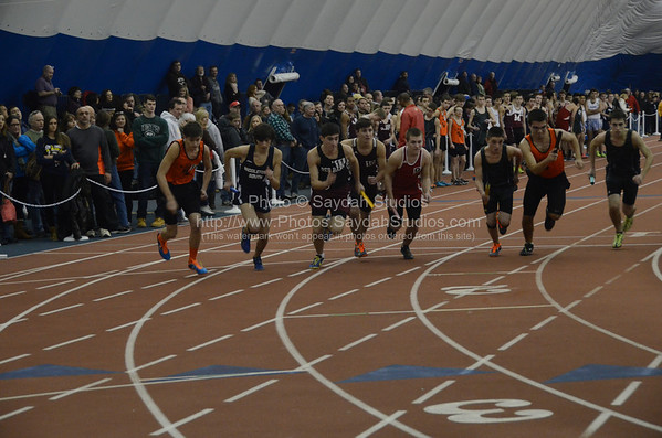 Monmouth County Relays