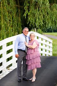 Gerard and Brenda's Wedding Anniversary 7/6/2019