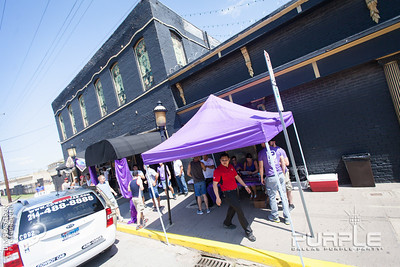 2013-04-28 Dallas - Purple Revival T-Dance @ Lizard Lounge WEB