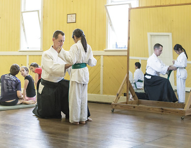 Bayside Budokai Children's Class
