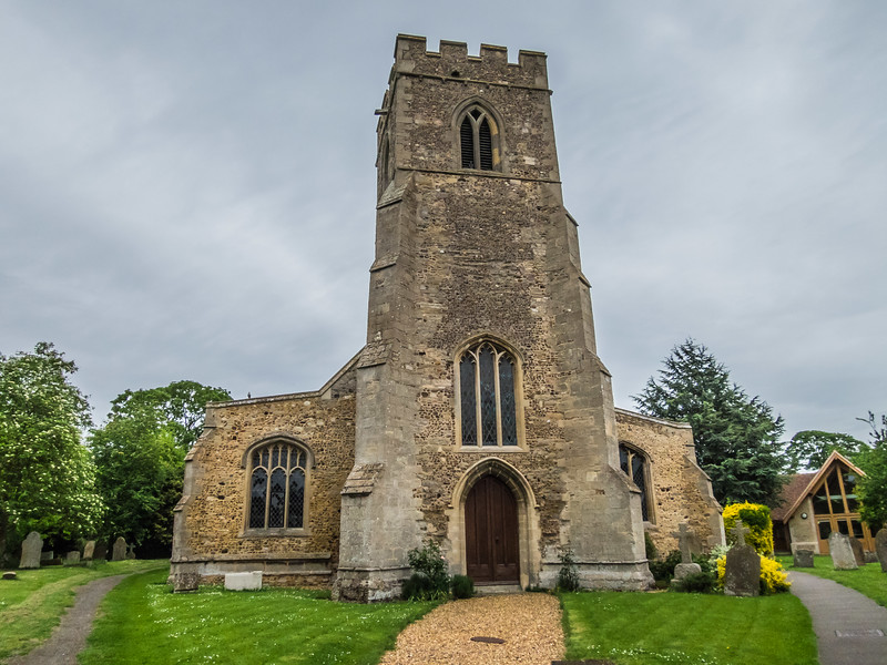 Oakington, St. Andrew