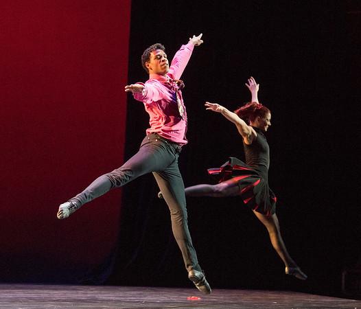 Carlos Acosta Danza