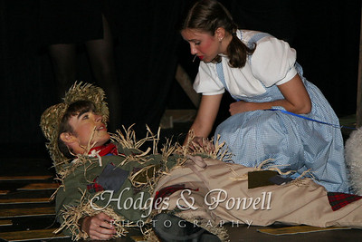 The Wizard of Oz 2006