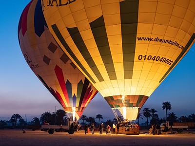 Luxor: Balloons