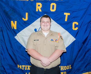 Patuxent ROTC BALL