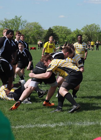 Force Rugby 5-4-19