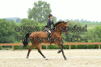 Ring I: Equitation Classes