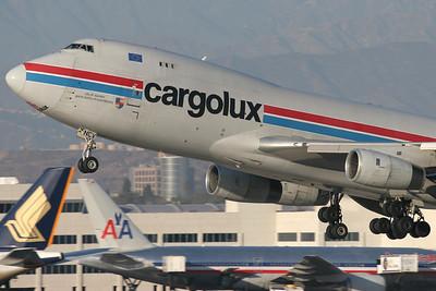Cargolux Airlines