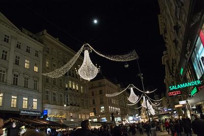 Vienna Austria 2015