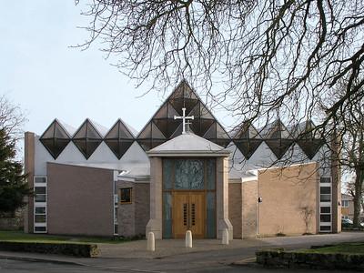 Littlemore (2 Churches)