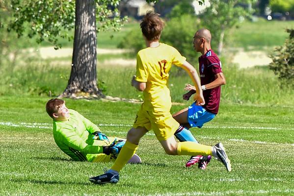 2021 Soccer - June 11 2021