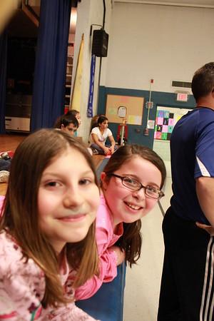 4th Grade 3 on 3