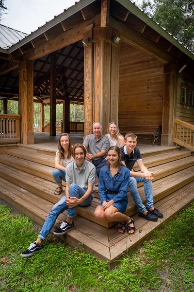 Pruett Family