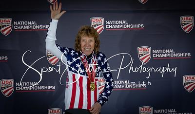 2019 USA Cycling Cyclocross National Championships Wa
