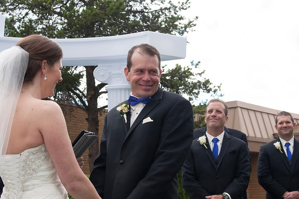 Becker Wedding