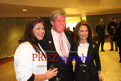 Michele Bachmann for Brad Zaun