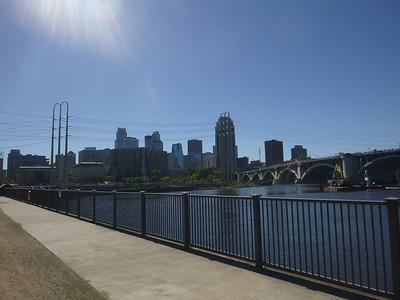 Minneapolis: September 2, 2020 (2:30pm)