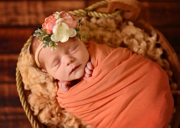 Ella Grace {newborn}