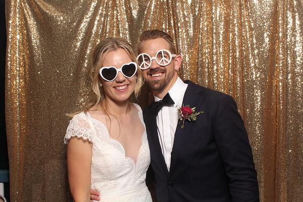 Jacob & Hayley's Wedding