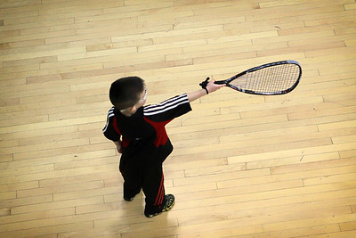 Racquetball Photos