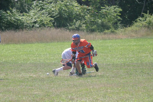 2005 trilax tournament