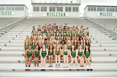 2019-20 Track and Field