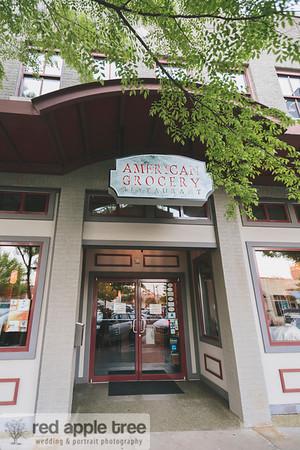 American Grocery Restaurant
