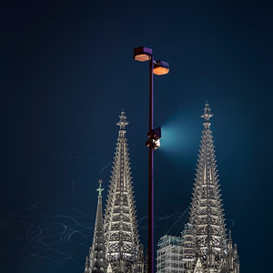 Cologne Cathedral _ All Year