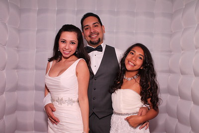 Estela & Robert's Wedding