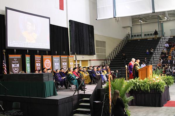 Nisha Graduation