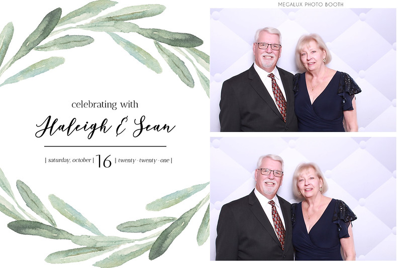 Haleigh & Sean's Wedding Prints