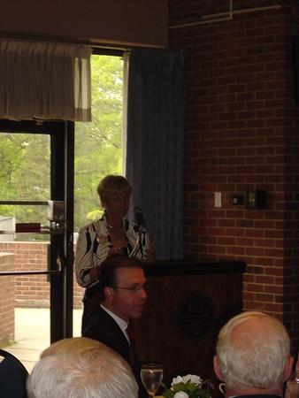 Ruth S. Harley Luncheon