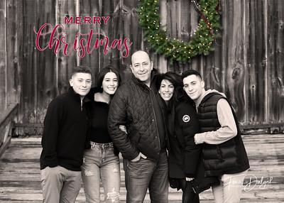 12_15_19  Mule Family Xmas