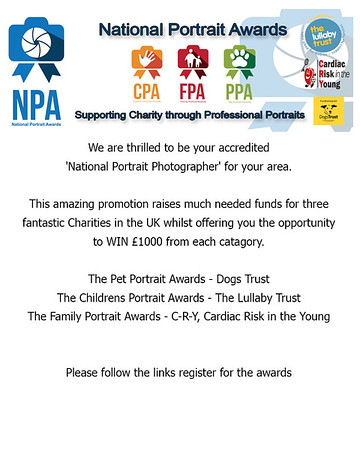 National Portrait Awards