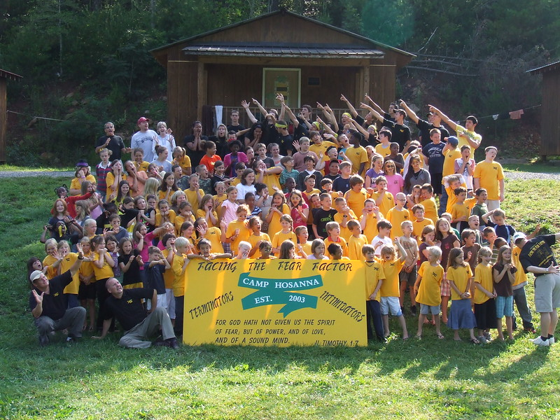 Camp Hosanna Week 4, Counselors Individual Pictures 074.JPG