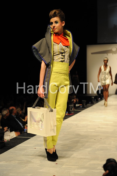 2012 Product Runway