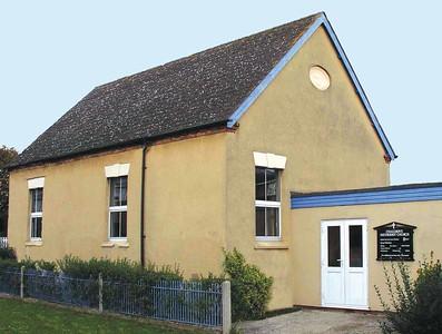 Methodist Church, Chapel Lane, Chalgrove, OX44 7RF