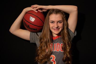 2018-2019 Womens Basketball Photoshoot