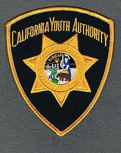 California Division of Juvenile Justice