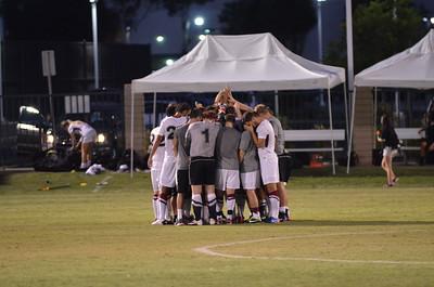 2013-09-07 Men's Soccer