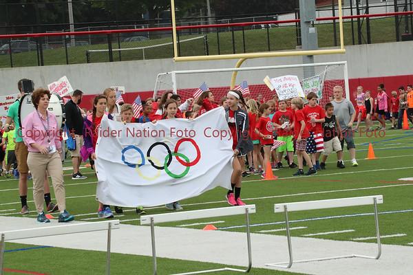 2017 Junior Olympics