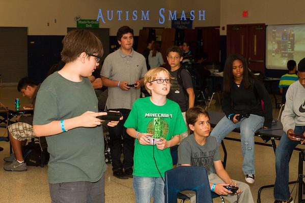 6/1/15 Autism Smash