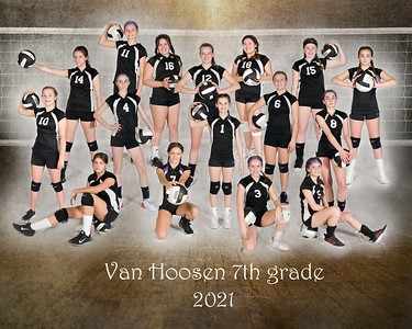 Van Hoosen VB 2021