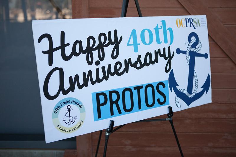 PRSA Protos Awards