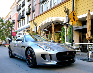Cars And  Croissants-6/27/15