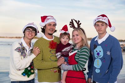 Duncan Family  2014