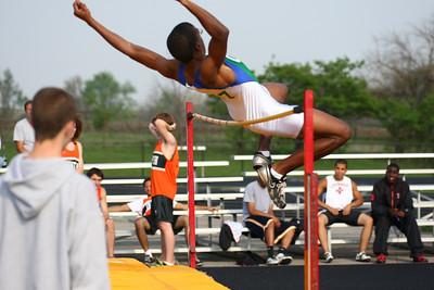 2009-04-29 Somerlot Field Event Classic High Jump