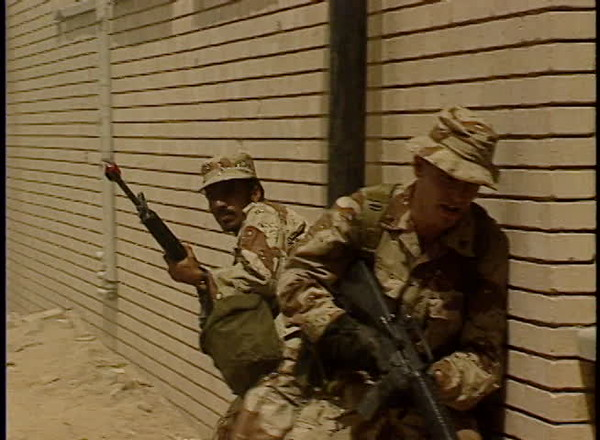 2. Kuwait Urban Warfare.mov